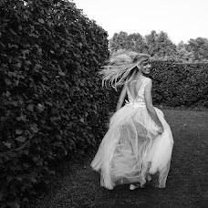 Fotógrafo de bodas Kseniya Vereschak (Ksenia-vera). Foto del 14.09.2017