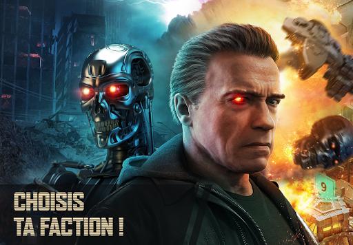 Terminator Genisys: Future War  captures d'écran 1