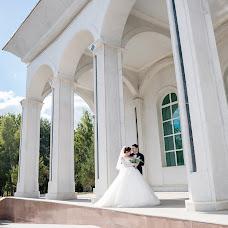 Wedding photographer Azamat Sarin (Azamat). Photo of 11.02.2018