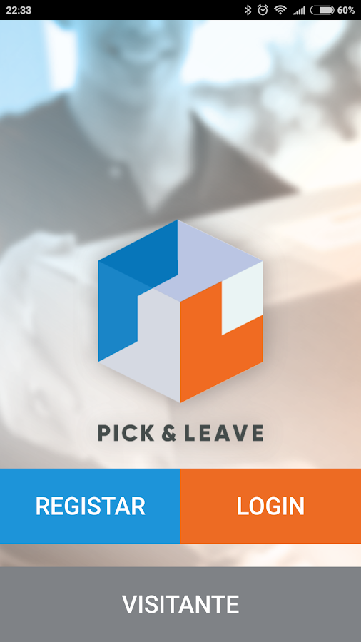 Pick and Leave- screenshot