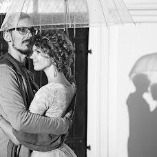 Wedding photographer Aleksandra Zaruckaya (Leksy). Photo of 24.08.2016