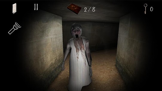 Slendrina: The Cellar 2 App Download For Android and iPhone 5
