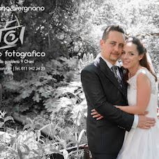 Wedding photographer Enrico Vergnano (vergnano). Photo of 18.06.2015