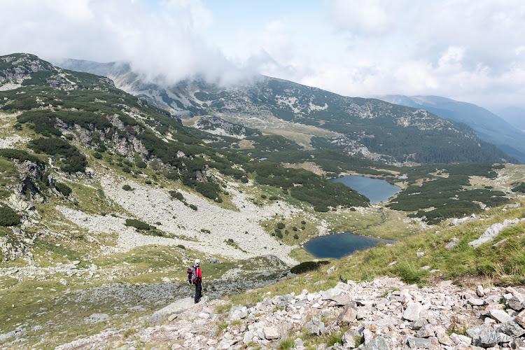 Hornul Lacurilor, foto Marius