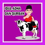 IDUL ADHA DAN QURBAN Icon