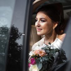 Wedding photographer Darya Doylidova (dariafotki). Photo of 31.10.2018