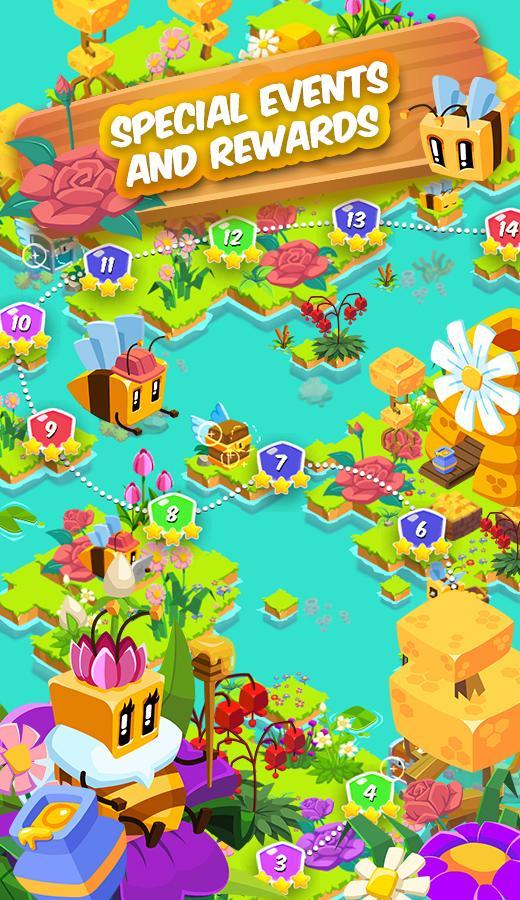 Juice Cubes screenshot #5