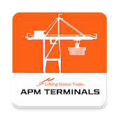 APM Terminals México Android APK Download Free By A.P. MØLLER - MÆRSK A/S