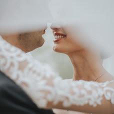 Wedding photographer Fred Khimshiashvili (Freedon). Photo of 05.09.2018