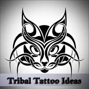 Tribal Tattoo Ideas - náhled