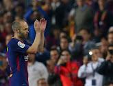 Nieuwe toptrainer in de maak? Andres Iniesta wil graag coach worden