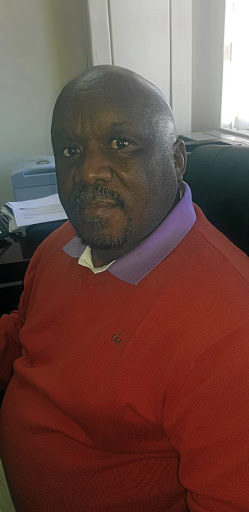 Peter Mosiane got the shock of his life when his money disappeared from his Absa bank accounts.