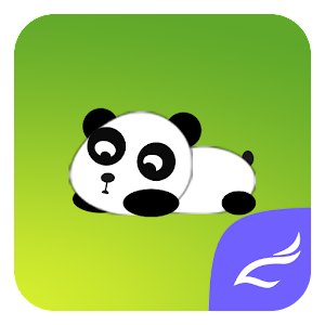 Panda CM Launcher Theme 1.1.1 Icon