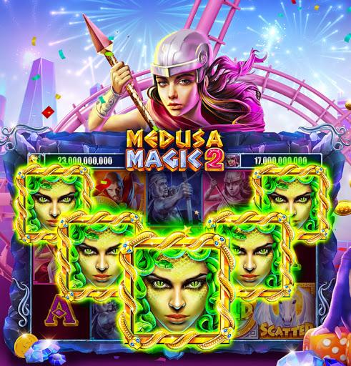 Slotomaniau2122 Free Slots: Casino Slot Machine Games 6.11.0 screenshots 1