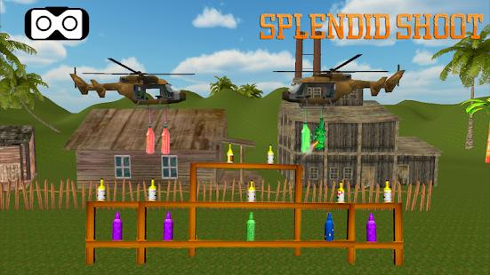 [Download VR Bottle Shooter Expert Simulator 3D for PC] Screenshot 5