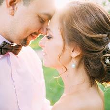 Wedding photographer Aleksandra Chizhova (achizhova). Photo of 18.08.2015