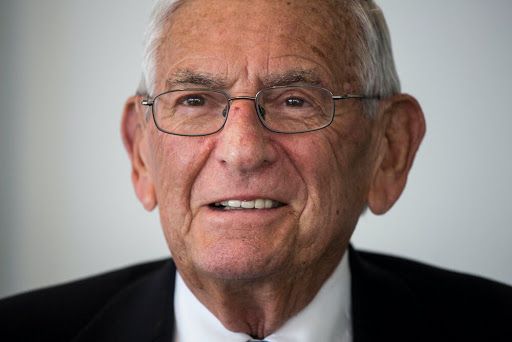 Eli Broad Exemplified the Promise and Peril of Big Philanthropy