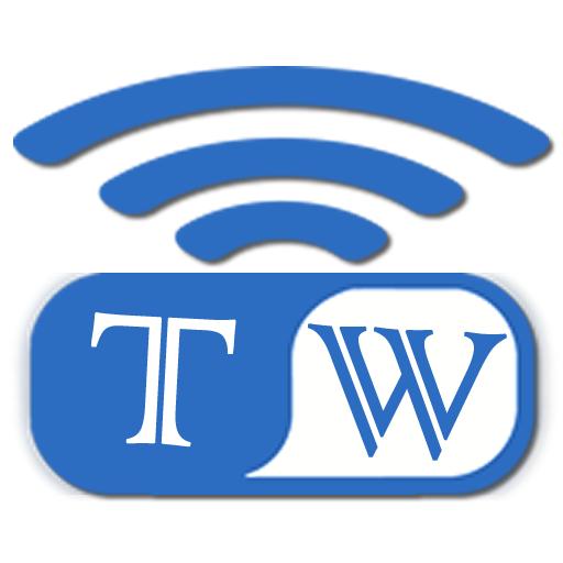 TW 通訊 App LOGO-硬是要APP