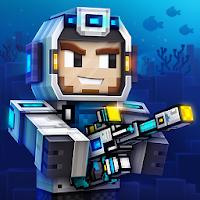 Pixel Gun 3D Mod Menu V17.7.0 Apk Download