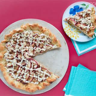 Apple Dessert Pizza Dough Recipes.