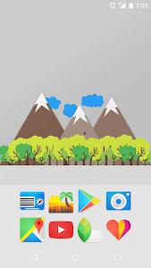 Vibion - Icon Pack v2.8.1