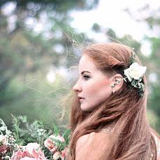 Wedding photographer Belka Ryzhaya (Belka8). Photo of 19.04.2016