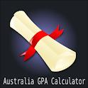 Australia GPA Calculator icon