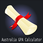 Australia GPA Calculator