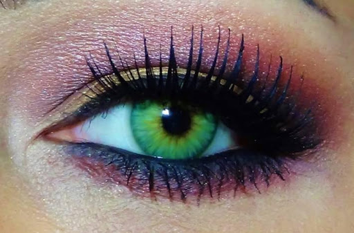 Eye Contact Lenses Color 1.0 screenshots 9