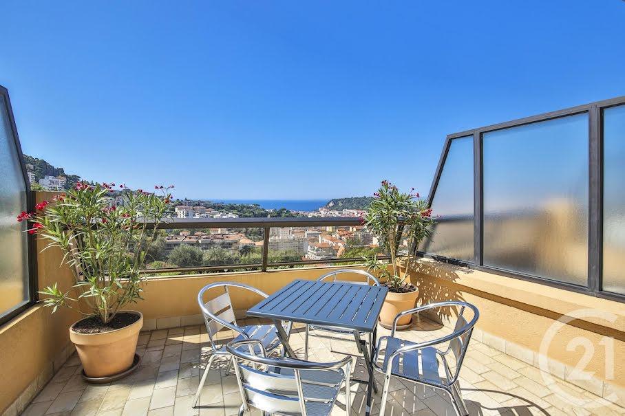 Vente appartement 3 pièces 80 m² à Nice (06300), 575 000 €