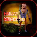 hello neighβor guide icon