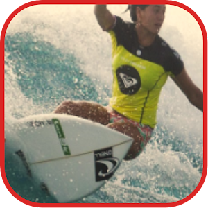 Surfing Cute Wallpapers apk