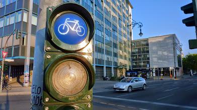Photo: Critical Mass Berlin - 05.10.2014 #criticalmass #fahrrad #massenger