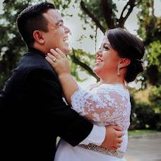 Wedding photographer Chuy Cadena (ChuyCadena). Photo of 26.09.2016