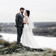 Wedding photographer Aleksandr Malysh (alexmalysh). Photo of 09.12.2018
