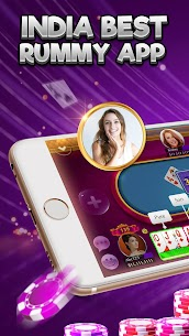 Rummy Online – Ultimate Online Rummy Circle Apk  Download For Android 8