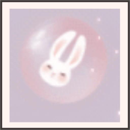 三月うさぎ<ヴィータ>