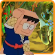 Ninja jungle run (game)