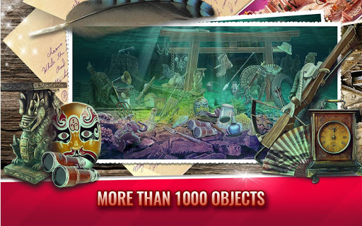 Lost City Hidden Object Adventure Games Free  screenshots 3