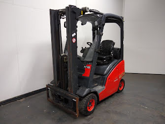 Picture of a LINDE H16T