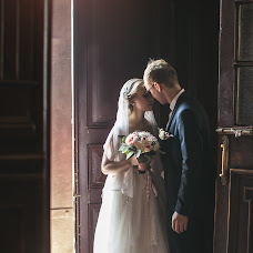 Wedding photographer Yuliya Elineckaya (elinecka). Photo of 05.08.2014