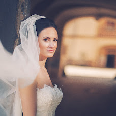 Wedding photographer Alya Minibaeva (foto-alley). Photo of 27.05.2014