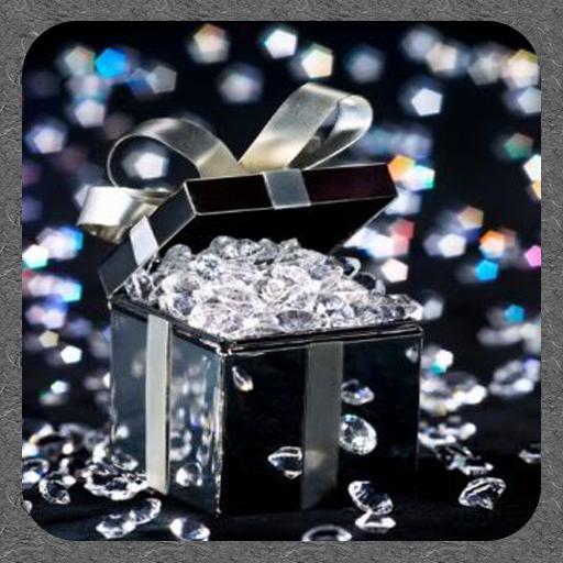 ダイヤモンドメモリ 解謎 App LOGO-硬是要APP