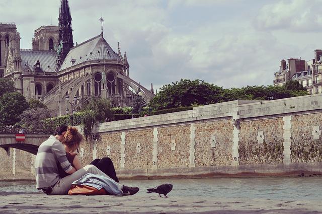 amoureux-paris-notre dame