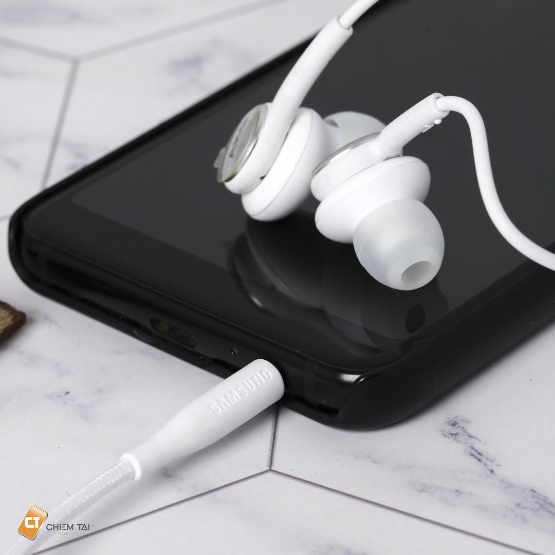 Tai nghe chính hãng Samsung Galaxy S10 AKG EO-IG955