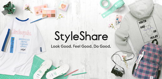 StyleShare - Fashion & Beauty APK