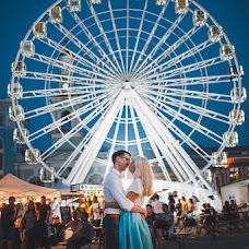 Wedding photographer Vitaliy Scherbonos (Polter). Photo of 03.09.2018