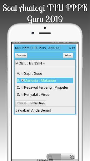 Download Soal Pppk Guru 2020 Free For Android Soal Pppk Guru 2020 Apk Download Steprimo Com