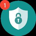 AppLock - fingerprint lock & phone cleaner icon